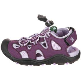 Kamik Oyster 2 Chaussures Enfant, dark purple